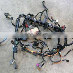 2001 Ford Mustang Gt 4.6/auto dash wiring harness OEM factory #1103