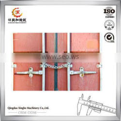 Steel Trailer Container Twist Lock container lock Forging Steel container Lock