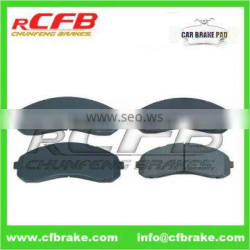 Brake pad manufacturer with more than 1000 kinds