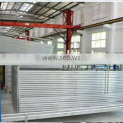 Curtain Wall Extrusion Aluminium profile wth competitive price