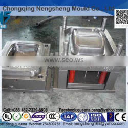 Plastic Injection Molding - Custom Injection Molds & Plastic Parts