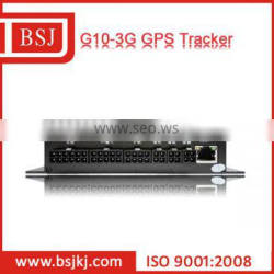 G10 3G Vehicle GPS Tracker Video Recorder