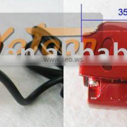 Factory - Brand Yotoon Rearview Car Camera with guard line function and CCD effect
