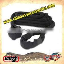 4x4 accessories 52300 lbs tow ropes/ snatch straps/marine ropes