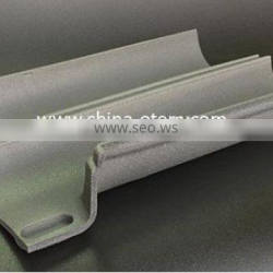 vacuum forming high hardness products