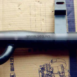 LOVOL Engine Water pump inlet pipe T744050016