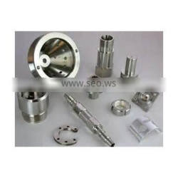 Shenzhen Custom fabrication machine parts CNC Machining Service