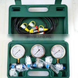 NO. 057-3 Excavator Hydraulic Pressure Test Kits