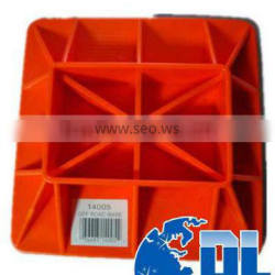 4wd accessories-off road high lift jack base
