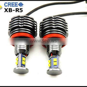 Hottest Sellings Good Quality Cheap Price E92 E60 E90 H8 80W LED Marker Angle Eye for Luxury Cars