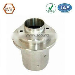 Precision steel cnc turning machining complex part