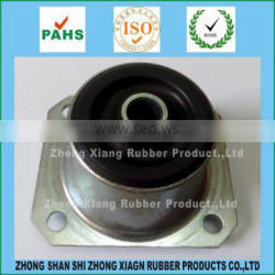Manufacturer Of auto rubber bushing ,CN7835 with high performance flexible natural rubber