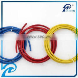 Providing fittings high nitrile-butadience rubber max WP 500psi 1B braided air conditioning hose