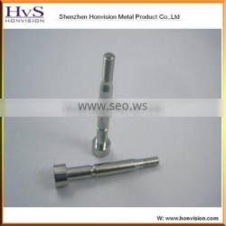 High Precision CNC Machining for muff coupling