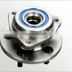 Good quality and price 33 41 1 124 358/DAC3972D2RSF hub bearing