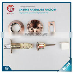 China cheapest single cylinder AB Deadbolts locks