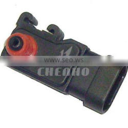 for CHEVROLET BUICK ISUZU TROOPER PONTIAC GMC MAP Sensor 16258659