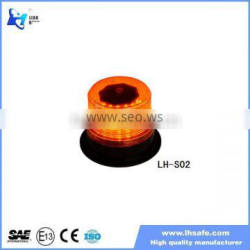 China high quality manufacturer amber strobe light for towing/ Ambulance strobe lights (LH-S02)