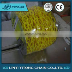 Quick Delivery 10mm Cable Plastic Link Chain