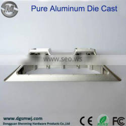 Die Casting Factory Customize Anodizing die cast Pure Aluminum Products