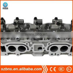 With good performance complete diesel engine and gasoline engine 4G63 MD099086MD188596 cylinder head