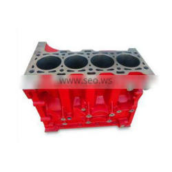 diesel engine ISF2.8 ISF3.8 car cylinder block 5261257 5334639