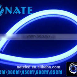 best selling led soft strip flexible drl
