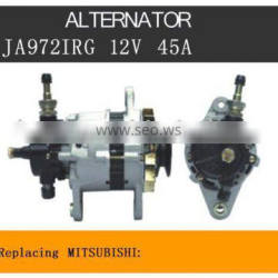 alternator JA972IRG,MITSUBISHI