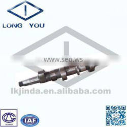 Camshaft for EP9 series fuel injection pump