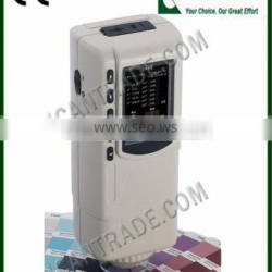 CE ISO NR110 Handled Precision Color difference meter Colorimeter