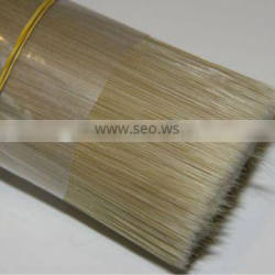 PET PBT HOLLOW TAPERED PET FILAMENT FOR PAINT BRUSH MANUFACTURING