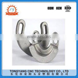 low pressure machining zinc alloy die casting parts with competitive price