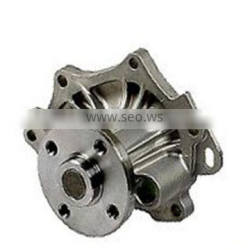 high pressure car water pump manufacturer for OEM 16100-0H040