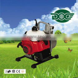 1.5inch gasoline Water Pump