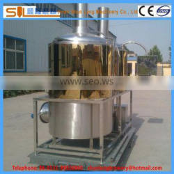 Multi choice brew house quality sus304 fermenter 500l beer brewing equipment
