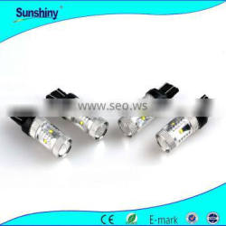 2015 latest products turn light 7440 7443 crees 30w