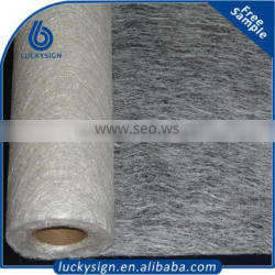 Hot selling professional manufacturer non-woven E-Glass emulsion fiberglass chopped strand mat