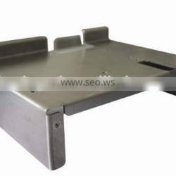 Custom CNC machining sheet metal parts for work service with high quality