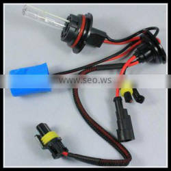 9007 hid xenon bulb lamp light conversion hid kit 12v 35w 55w car headlight lamp 9007 xenon replacement 4300k 6000k 8000k