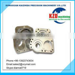 Electrophoretic Coating Machine, Aluminum CNC Machine Parts for Agriculture Machining