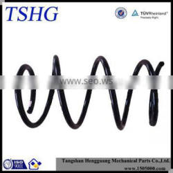 High quality suspension system coil compression spring for 3133 1090 763
