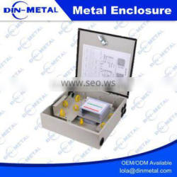 Custom Made Outdoor Steel Electronic Waterproof Enclosure