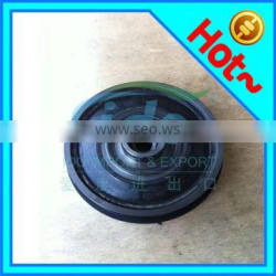 Hot high quality car crankshaft damper pulley for Land rover