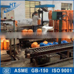 Double Acting High Tonnage Hydraulic Cylinder