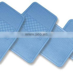 Cheap PVC Car Mats Floor Sets