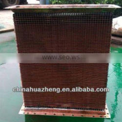 Cooling systerm for copper MTZ tractor radiator parts, aluminum MTZ radiator