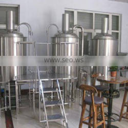 7BBL home brewery, mini beer brewing equipment