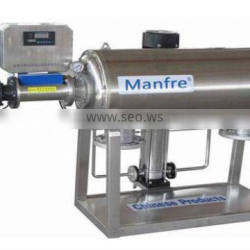 2 micron Automatic Backwash Filter