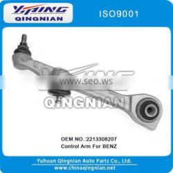 Good Quality Control Arm For Mercedes Ben z OEM:221 330 82 07