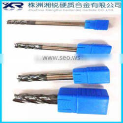carbide end mills/flat end mill/boring end mill
